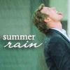 mentalist: jane summer rain