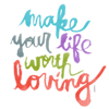 stock ♦ life worth loving