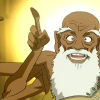 wise guru