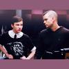 Puck+Kurt