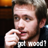 ♠ Jessica ♠: Got Wood?