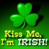 Benjamin: Irish