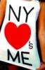 new york, me, fashion, love