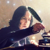 Georgie: Harry Potter - Snape Quill