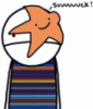 awkward starfish
