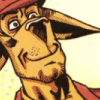 Booga: happeh face
