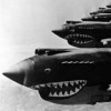 Sister Rail Gun of Compassion: Flying Tigers
