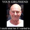YourGirlfriend