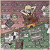 Crissy: workworkljwork