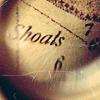 *shoals