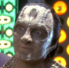 amused, star trek, garak