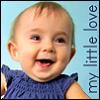 my little love, Lillian