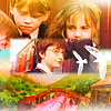 HP: The Trio