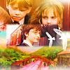 HP: The Trio