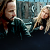 Mercy: [Falling Skies] Pope/Maggie - watching