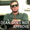Andrea: Jensen doesn´t approve