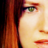 (Fringe) Olivia Close-Up