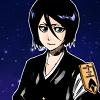 kuchiki-fukutaichou, DAT PROMOTION, DAT HAIRCUT