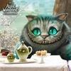 Для Алисы_Чешир за столом