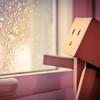 emptiness: danboard