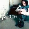 Snape/Alone