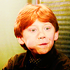 Ron Weasley, of course!, Harry Potter