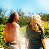 lost: sawyer/juliet back