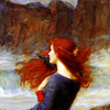 JWW: Mythic heroines who line the sea