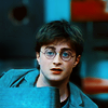Harry Potter; DH1