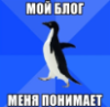 ЖЖ, блоги