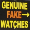 Uranium_z: Genuine Fake Watches