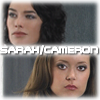 sarah&cameron