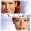 kathryn&seven