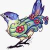 Birdie art