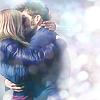 Katherine: CloenRose kiss