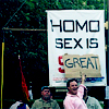 misc. - Homo sex is great