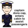 CP: Captain Martin