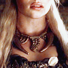 no good either: [GoT] Daenerys - Necklace