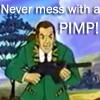 frankiealton: pimp