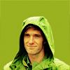 [Haven] Raincoat face!