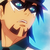 Lenre Li: Tiger & Bunny - Kotetsu is awesome~