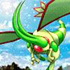 raichu100: Pokémon - Flygon