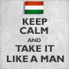 Hungary- KEEP CALM