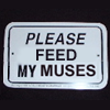 Feed My Muses