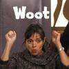 oddmonster: Bones: Woot cam!