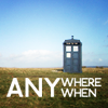 The Doctor - Anywhere, Anywhen