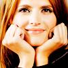 it's a secret: [actress] -- SK; s4 up close