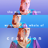 Kim: (Doctor Who) Donna Creation