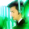 Kim: (Doctor Who) Ten