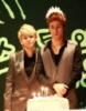 Birthday Yoseob abd Dongwoon:D